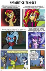 COMMISSION - Apprentice Tempest Page 4