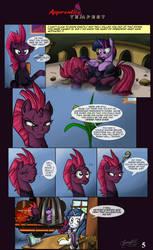 COMMISSION - Apprentice Tempest Page 5