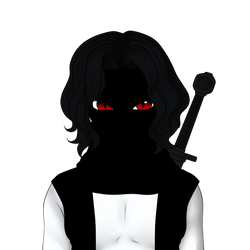 CreepyPasta OC: Black Recluse
