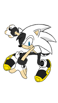 The New And Improved Equinox The Hedgehog (ETH2.0)
