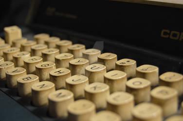 Smith Corona Seventy Typewriter