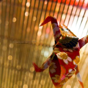 tsuru by yosh14ki