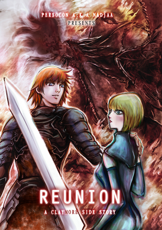 Reunion-A Claymore Side Story by persocon