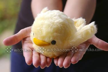 Hibird Reborn:::: by Witchiko