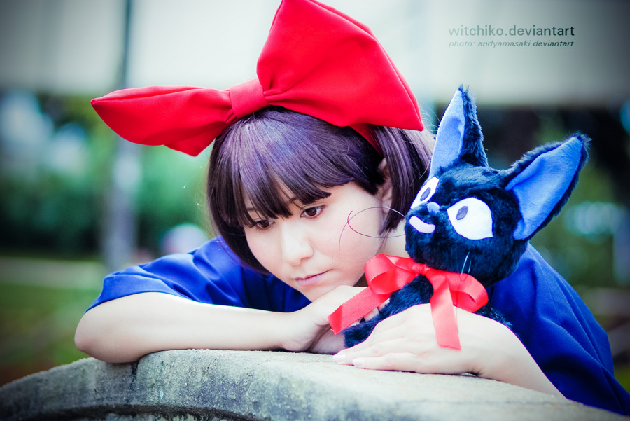 Kiki's Delivery Service::::: by Witchiko