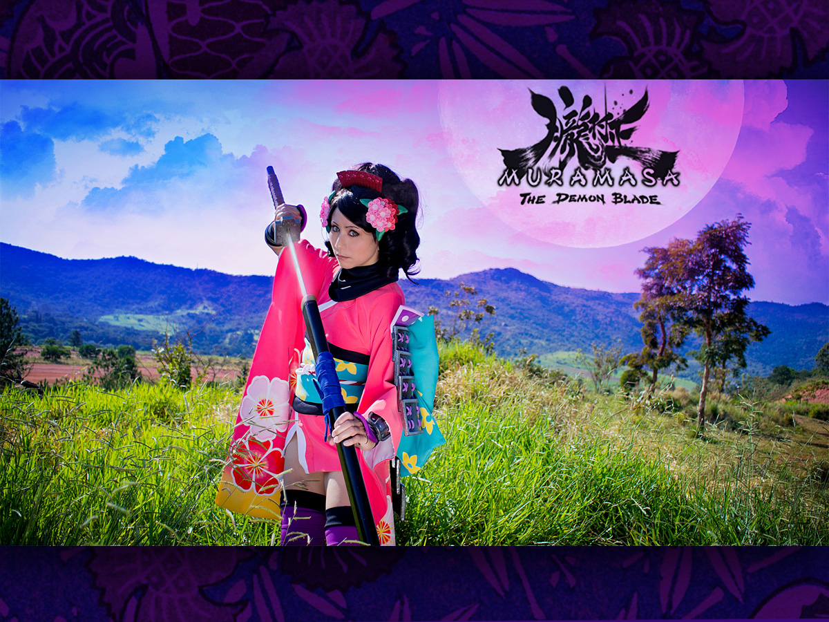 Momohime:::::::: by Witchiko