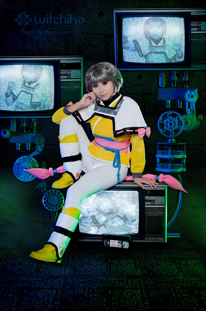 Video Girl Ai::::::: by Witchiko