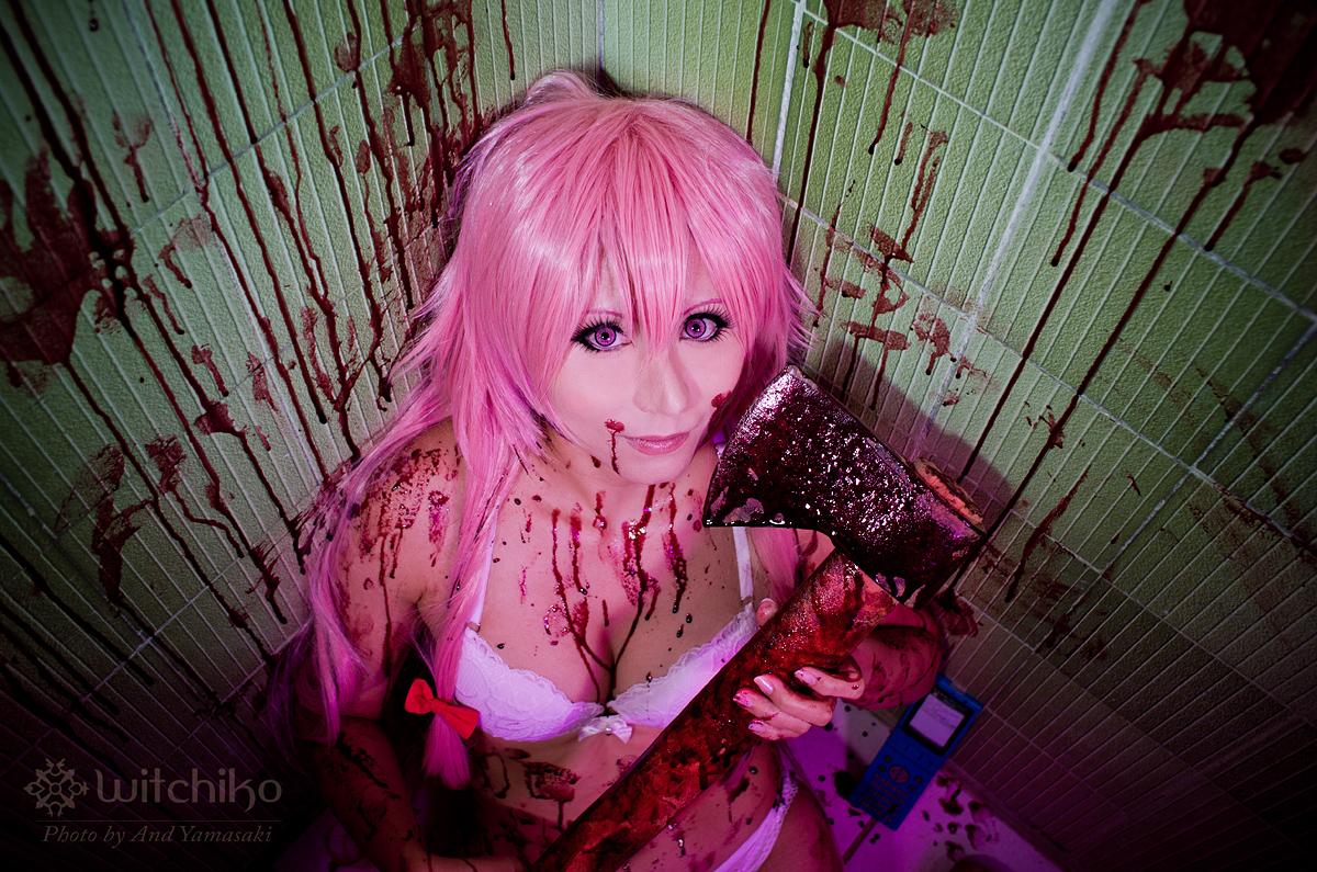 Yukkiiiiiiiiii::::::: by Witchiko