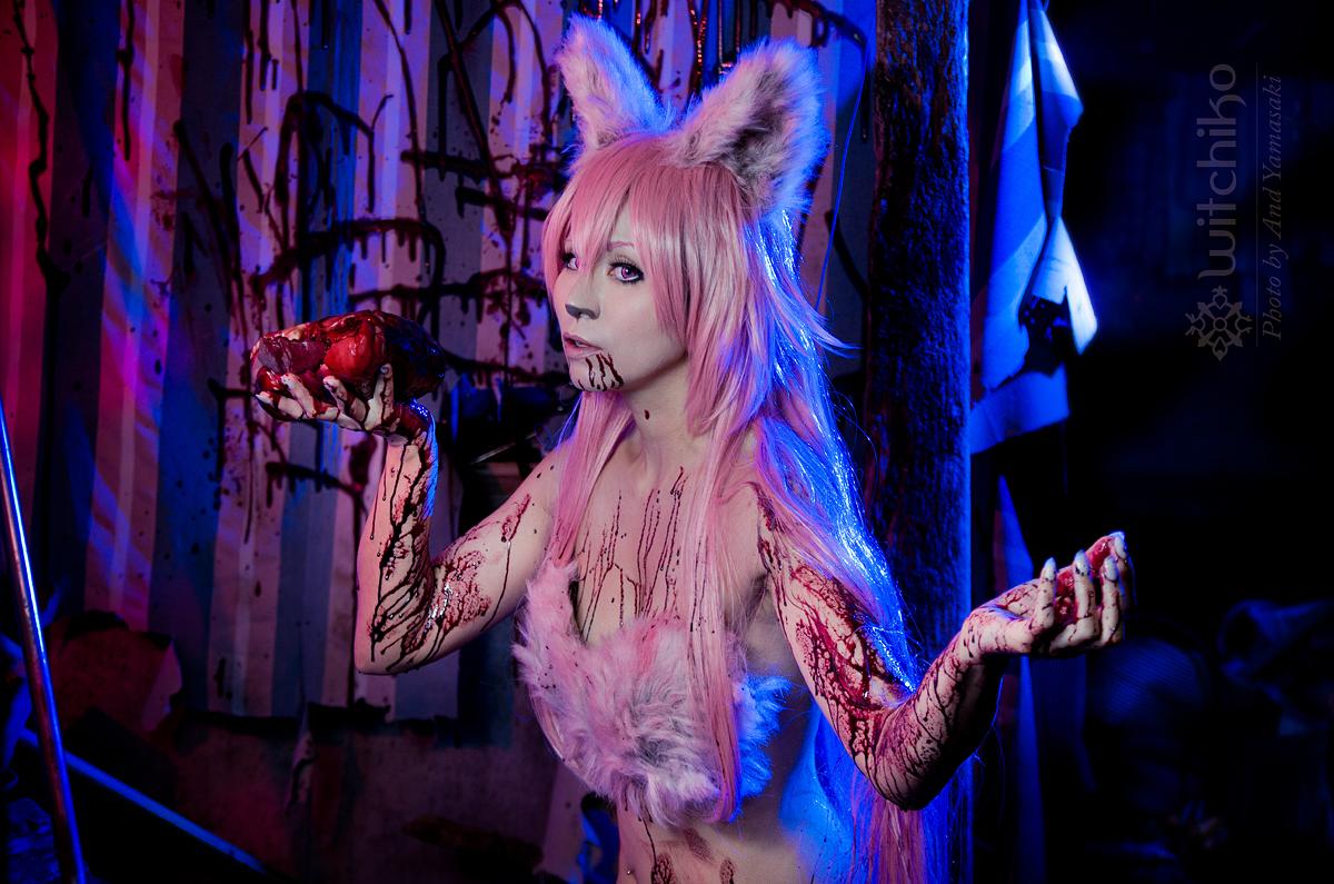 Happy Halloween Yukiiii by Witchiko