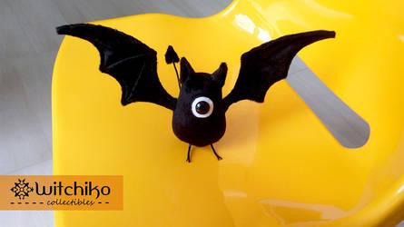 Bat Plush from Krul Tepes