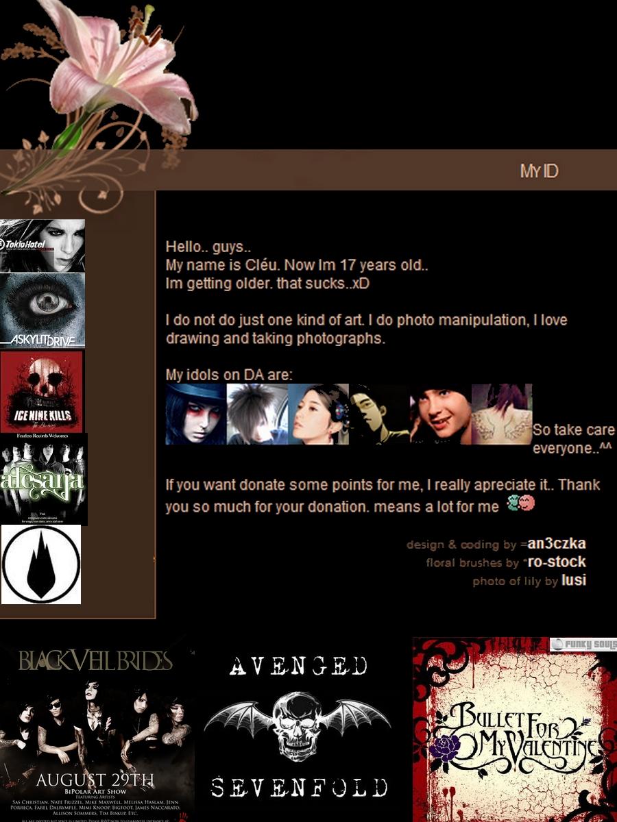 CleuUsagi's Profile Picture