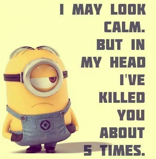 Top 40 Funniest Minions Quotes Quotes Minions By Shahabahmad16 ...