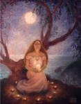 Anastasia by dkjart