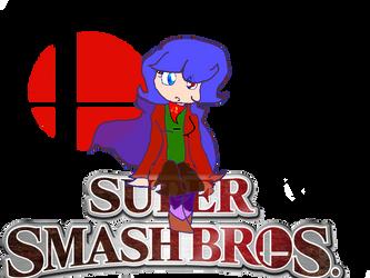 The Super Smash Brothers Fandom{Ashley}