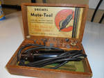 Old Dremel Tool by canona2200