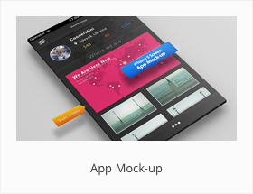 App Mock-up Apple Mockup Ui Ux Graphicriver Envato by SynthDesign