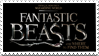 Fantastic Beasts and where to find them - STAMP by YtFantasy