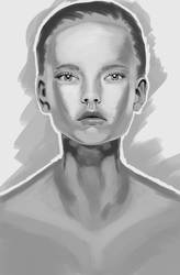 Photo Study by Khemeyt