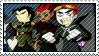 Heylin stamp by QuietDreams