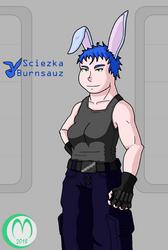 Sciezka Burnsauz by Carmichael-Micaalus