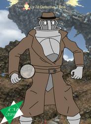 Detective Talos
