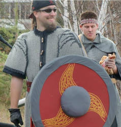 More Viking Projects