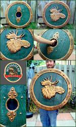 Moosehead Shield