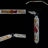 Tato's DBZ Belt