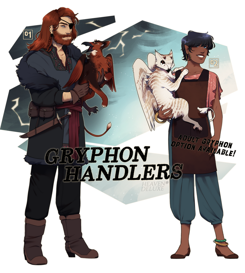 open___gryphon_trainers__auction__by_hea