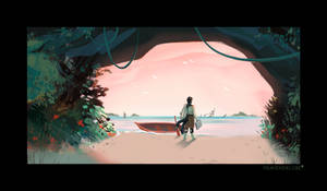 scatterstar | the island