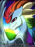 Rainbow Anouncment!
