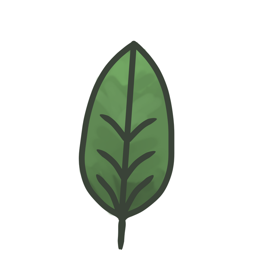 Leaf by Legally-Vic