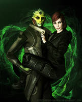 Forever Yours by Sorceress-Nadira