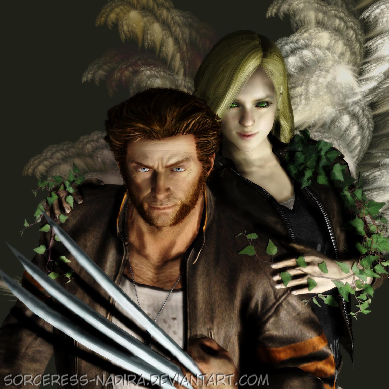 The X-Gene by Sorceress-Nadira