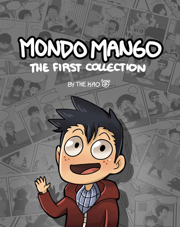 Mondo Mango: The First Collection by TheK40