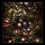 Christmas Morning by ccdigitalfx