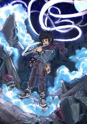Magic flautist
