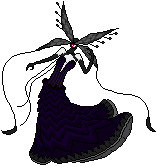 Maria by dragonspeaker