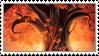 Stamp: Autumn by vasselli