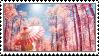 Stamp: Spring Cherry Blossom by vasselli