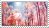 Stamp: Spring Cherry Blossom by vasselli