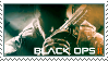Call of Duty: Black Ops 2 Stamp by vasselli