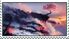 Scorched Earth Stamp by vasselli