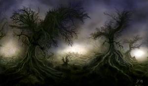 tq trees concept