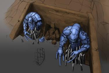 Khuultan Caverns Of Akubyr