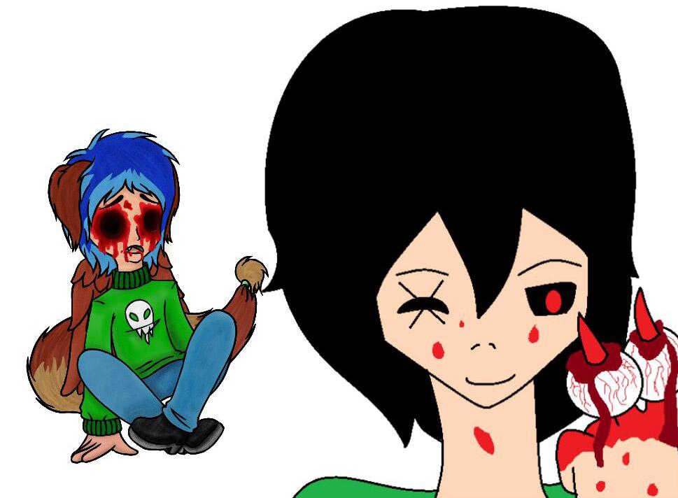 Not again... by Deidy-chan