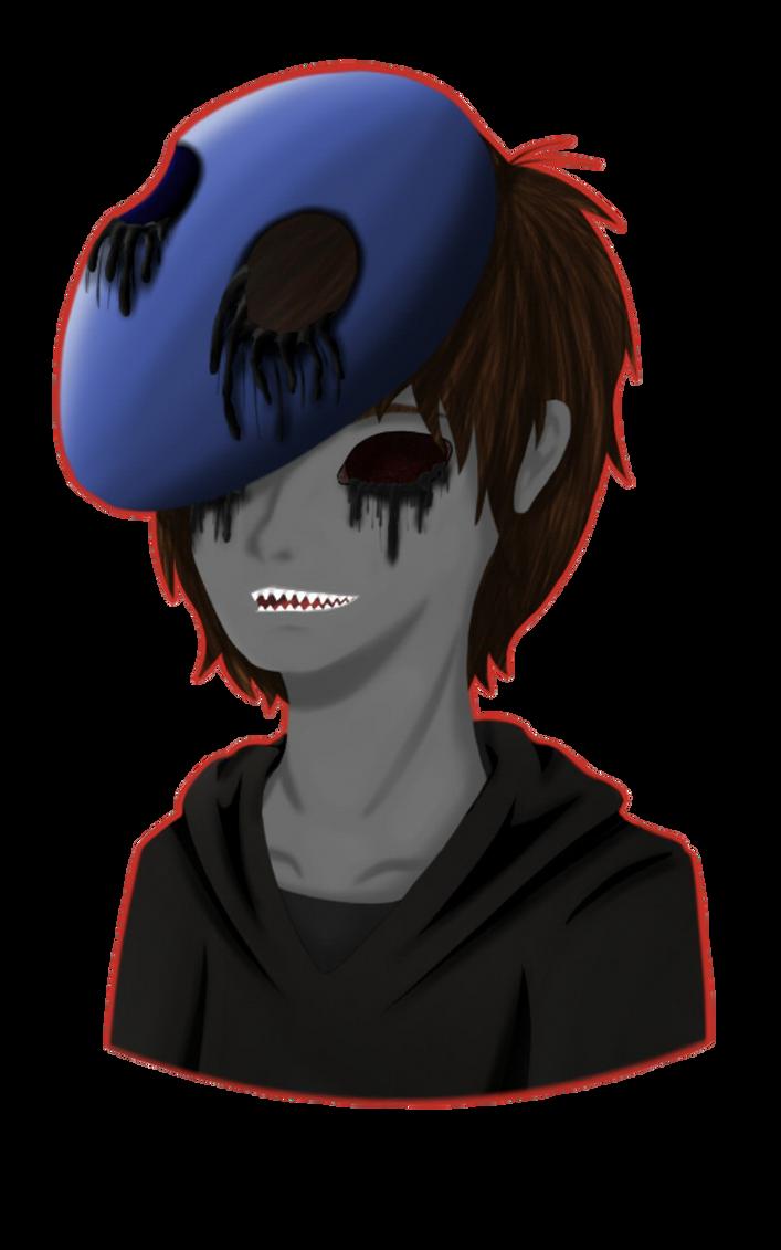 Eyeless Jack by Deidy-chan