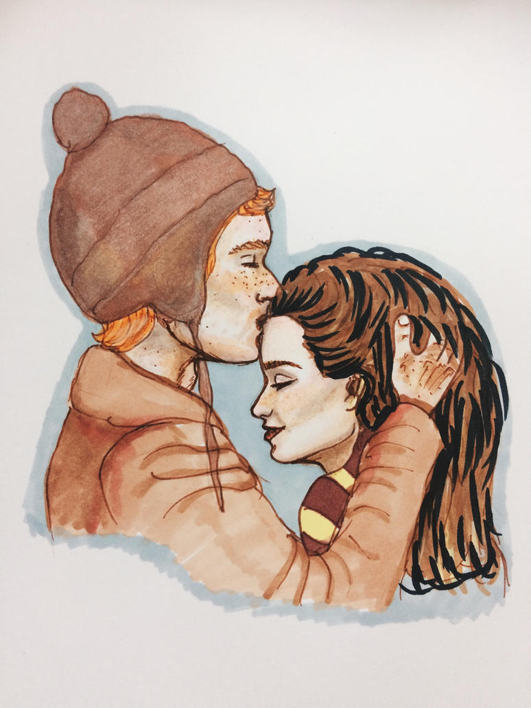 Romione by paulinanata