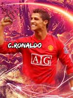 Cristiana Ronaldo Avatar by burakdesign