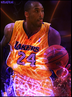 Kobe Avatar by burakdesign